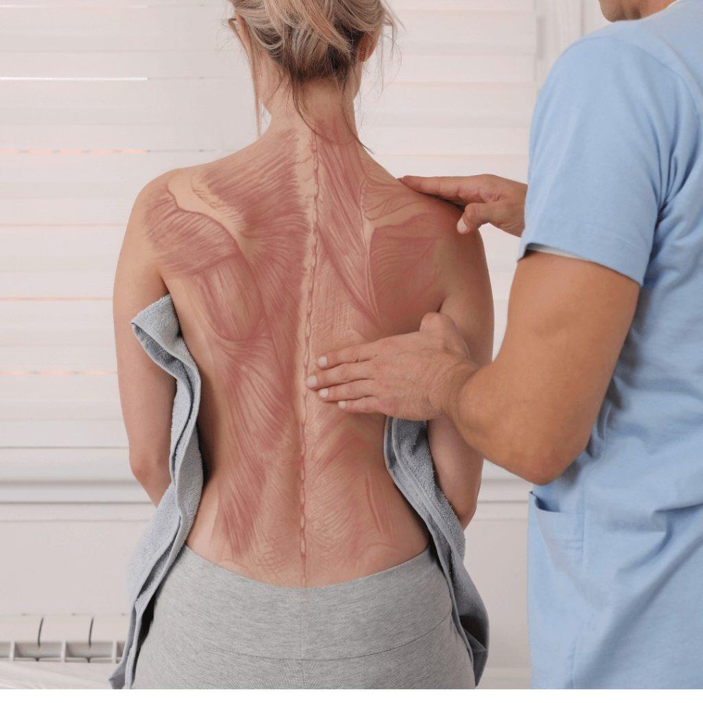 chiropraxia s masazou